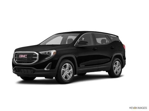 2018 GMC Terrain for sale at Jo-Dan Motors - Buick GMC in Moosic PA