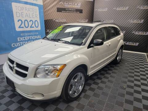 2009 Dodge Caliber for sale at X Drive Auto Sales Inc. in Dearborn Heights MI