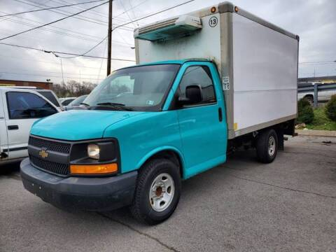 2014 Chevrolet Express Cutaway for sale at A & A IMPORTS OF TN in Madison TN