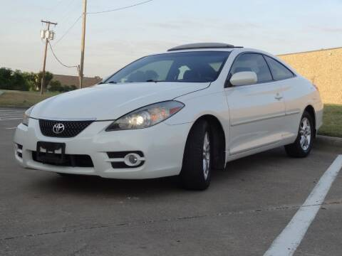 2007 Toyota Camry Solara for sale at 123 Car 2 Go LLC in Dallas TX