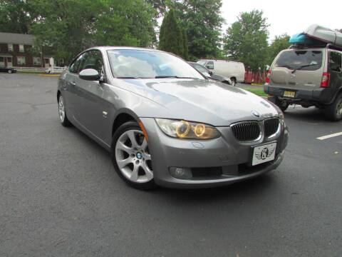 2009 BMW 3 Series for sale at K & S Motors Corp in Linden NJ