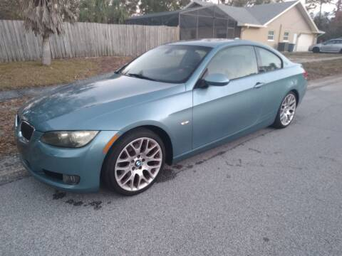 2009 BMW 3 Series for sale at Low Price Auto Sales LLC in Palm Harbor FL