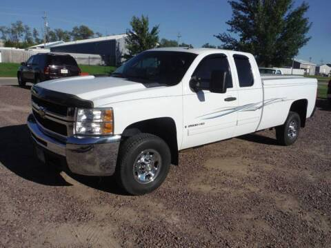 2009 Chevrolet Silverado 2500HD for sale at Car Corner in Sioux Falls SD