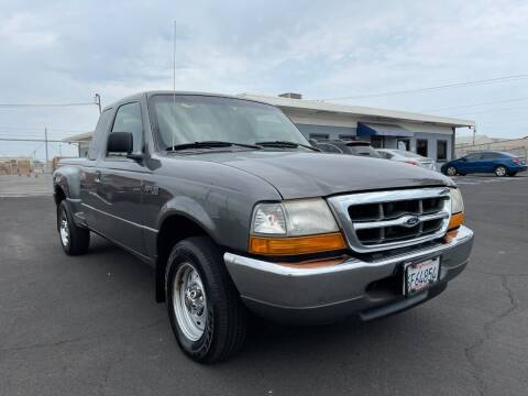 2000 Ford Ranger for sale at Approved Autos in Sacramento CA