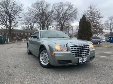 2006 Chrysler 300 for sale at K & S Motors Corp in Linden NJ