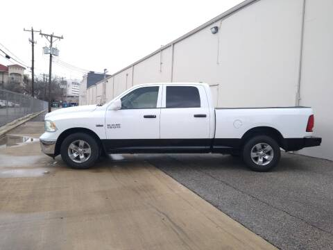 2014 RAM Ram Pickup 1500 for sale at 57 Auto Sales in San Antonio TX