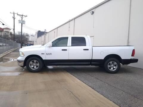 2014 RAM Ram Pickup 1500 for sale at 57 Auto Sales in San Antonio TX
