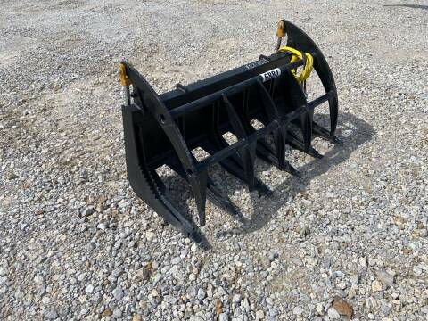 """2021 Wildkat 61"""" Root Rake for sale at Ken's Auto Sales & Repairs in New Bloomfield MO"""