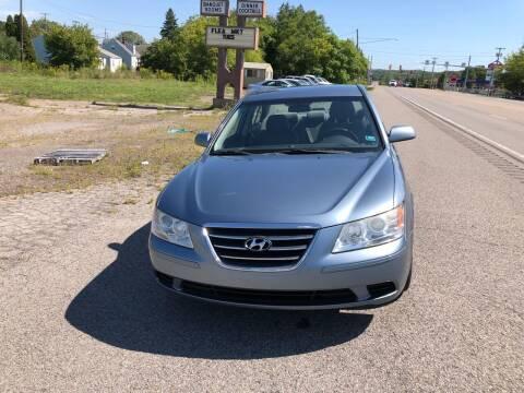 2009 Hyundai Sonata for sale at Stan's Auto Sales Inc in New Castle PA