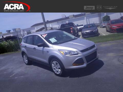 2014 Ford Escape for sale at BuyRight Auto in Greensburg IN