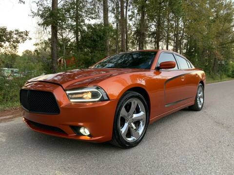 2011 Dodge Charger for sale at Next Autogas Auto Sales in Jacksonville FL