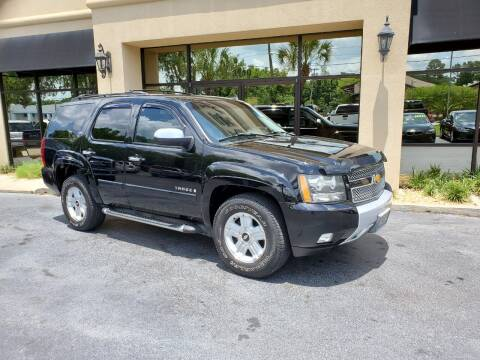 2007 Chevrolet Tahoe for sale at Premier Motorcars Inc in Tallahassee FL