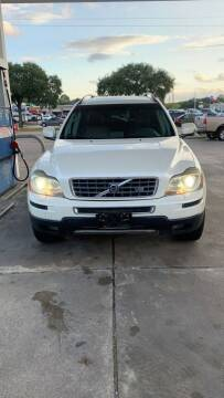 2007 Volvo XC90 for sale at Eshaal Cars of Texas in Houston TX