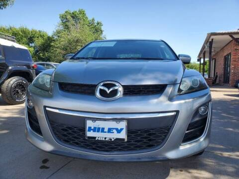 2010 Mazda CX-7 for sale at Star Autogroup, LLC in Grand Prairie TX