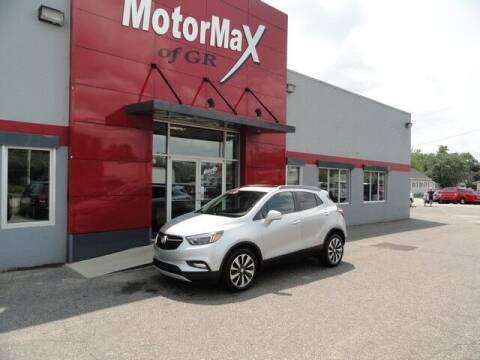 2018 Buick Encore for sale at MotorMax of GR in Grandville MI