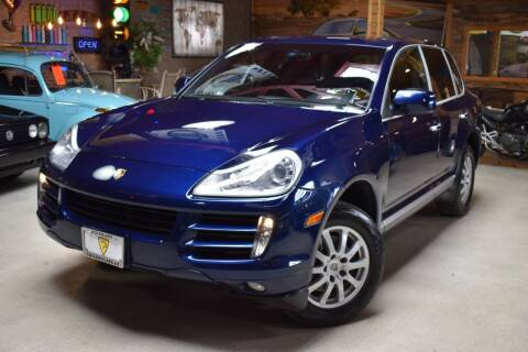 2010 Porsche Cayenne for sale at Chicago Cars US in Summit IL
