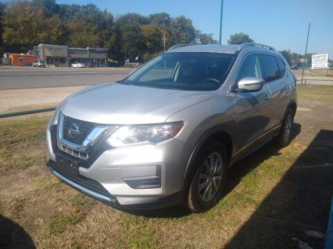 2019 Nissan Rogue for sale at Doug Kramer Auto Sales in Longview TX