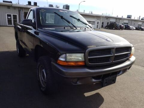 2002 Dodge Dakota for sale at Balfour Motors in Agawam MA