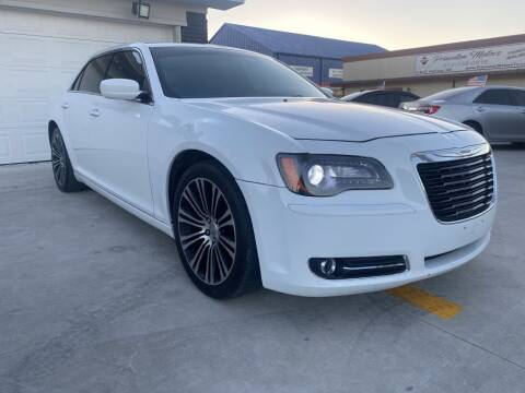 2014 Chrysler 300 for sale at Princeton Motors in Princeton TX
