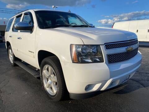 2007 Chevrolet Tahoe for sale at VIP Auto Sales & Service in Franklin OH