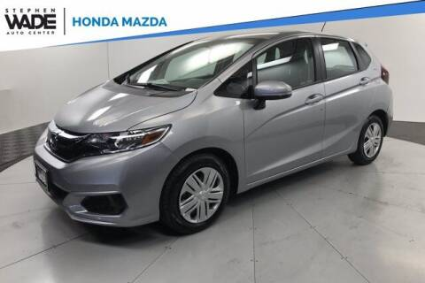 2020 Honda Fit for sale at Stephen Wade Pre-Owned Supercenter in Saint George UT