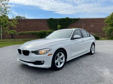 2013 BMW 3 Series for sale at RoadLink Auto Sales in Greensboro NC