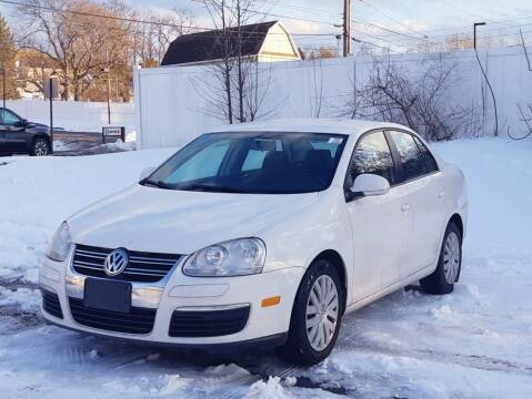 2010 Volkswagen Jetta for sale at MMM786 Inc. in Wilkes Barre PA