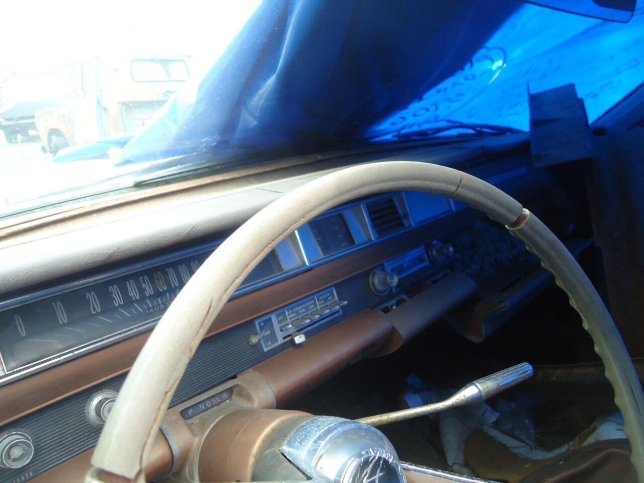 1963 Oldsmobile Eighty-Eight 3