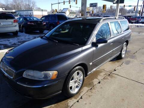 2006 Volvo V70 for sale at Springfield Select Autos in Springfield IL