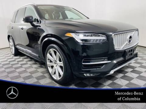 2018 Volvo XC90 for sale at Preowned of Columbia in Columbia MO