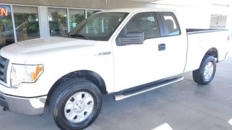2011 Ford F-150 for sale at City Auto Sales in La Crosse WI