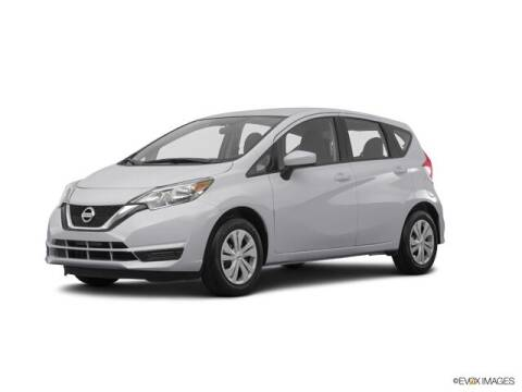 2018 Nissan Versa Note for sale at Ken Wilson Ford in Canton NC