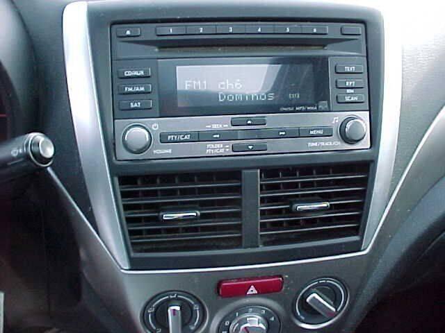 2009 Subaru Forester AWD 2.5 X Premium 4dr Wagon 4A - Pittsburgh PA