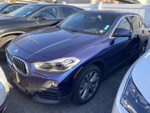 2018 BMW X2 for sale at NYC Motorcars in Freeport NY
