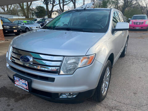 2010 Ford Edge for sale at New Wheels in Glendale Heights IL