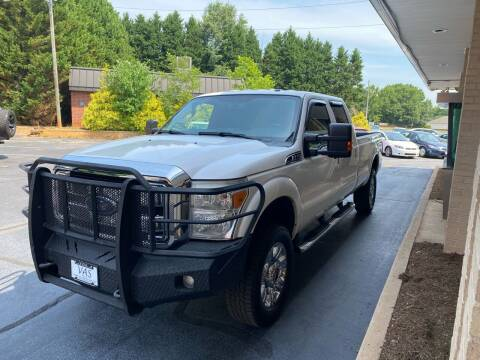 2015 Ford F-350 Super Duty for sale at Viewmont Auto Sales in Hickory NC