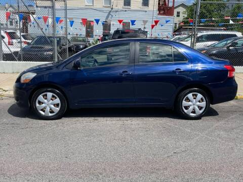 2007 Toyota Yaris for sale at G1 Auto Sales in Paterson NJ