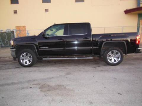2018 GMC Sierra 1500 for sale at Top Notch Auto Sales in San Jose CA