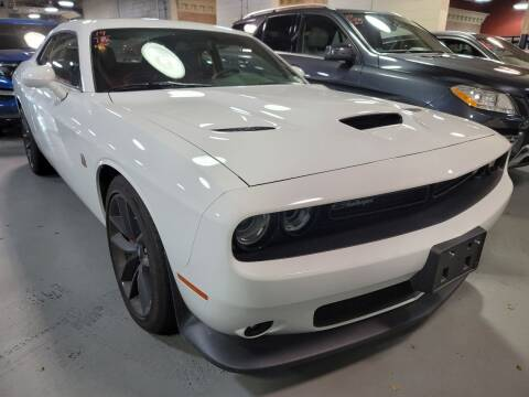 2019 Dodge Challenger for sale at AW Auto & Truck Wholesalers  Inc. in Hasbrouck Heights NJ