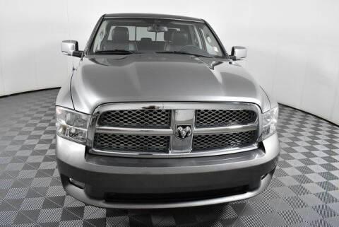 2012 RAM Ram Pickup 1500 for sale at Southern Auto Solutions-Jim Ellis Hyundai in Marietta GA