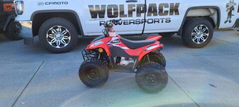 2021 Kayo Fox for sale at WolfPack PowerSports in Moses Lake WA
