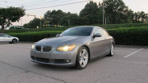 2007 BMW 3 Series for sale at Best Import Auto Sales Inc. in Raleigh NC