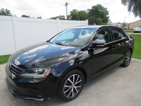 2017 Volkswagen Jetta for sale at D & R Auto Brokers in Ridgeland SC