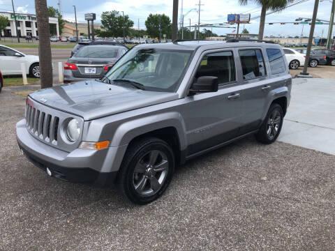2015 Jeep Patriot for sale at Advance Auto Wholesale in Pensacola FL
