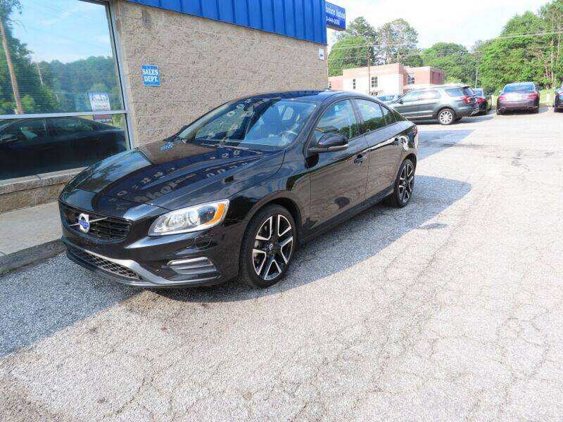 2017 Volvo S60 for sale at 1st Choice Autos in Smyrna GA