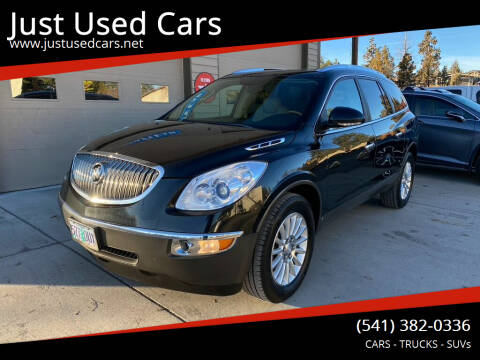 2008 Buick Enclave for sale at Just Used Cars in Bend OR