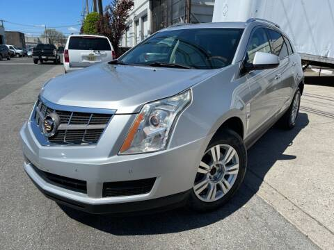 2010 Cadillac SRX for sale at Illinois Auto Sales in Paterson NJ