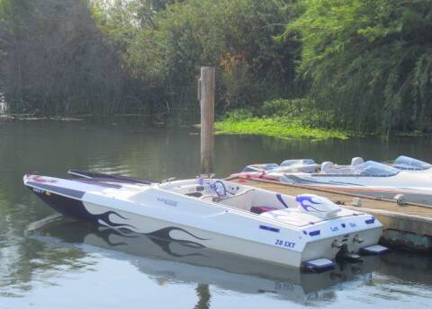 2001 warlock 28 sxt for sale at Mountain Auto in Jackson CA