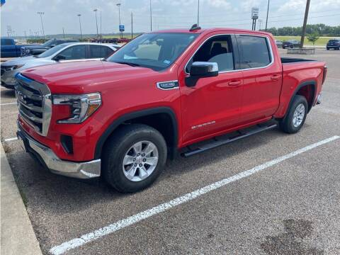2019 GMC Sierra 1500 for sale at Stanley Chrysler Dodge Jeep Ram Gatesville in Gatesville TX