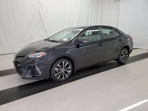 2018 Toyota Corolla for sale at Certified Luxury Motors in Great Neck NY